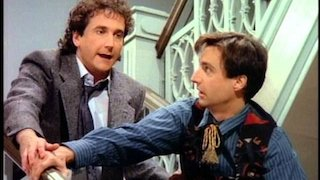 Watch Perfect Strangers Season 4 Episode 4 - Piano Movers Online