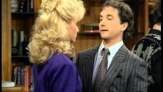 Watch Perfect Strangers Season 4 Episode 10 - Maid to Order Online