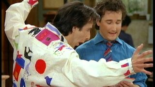 Watch Perfect Strangers Season 4 Episode 18 - Car Wars Online