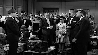 Watch Perry Mason Season 5 Episode 30 - The Case of the Lone... Online