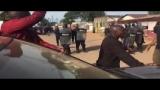 Watch CBS Evening News Season  - The tense moments before Darryl Lewis' arrest in Congo Online