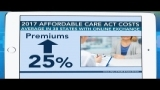 Watch CBS Evening News Season  - Obamacare premiums expected to increase Online