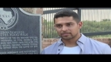 Watch CBS Evening News - Why Wilmer Valderrama is walking the U.S.-Mexico border Online