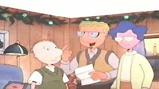 Watch Doug Season 4 Episode 13 - Doug's Christmas Sto... Online