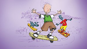Watch Doug Season 6 Episode 2 - Doug's Friend's Frie... Online