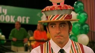 Watch Pushing Daisies Season 2 Episode 8 - Comfort Food Online