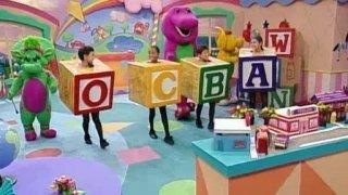 Watch Barney & Friends Season 1 Episode 8 - Let's Play School Online