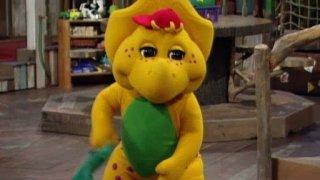 Watch Barney & Friends Season 1 Episode 9 - More Barney Songs Online
