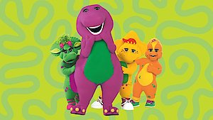 Watch Barney & Friends Season 17 Episode 10 - Home Sweet Earth - T... Online