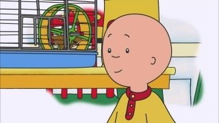 Watch Caillou Season 7 Episode 13 - Caillou's Play Time ... Online