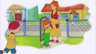 Watch Caillou Season 7 Episode 17 - Caillou's Favorite T... Online