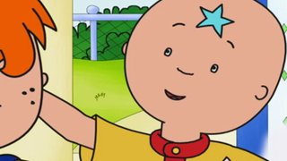 Watch Caillou Season 7 Episode 25 - Creative Caillou & O... Online