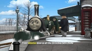 Watch Thomas & Friends Season 18 Episode 10 - Coming Home for Chri... Online