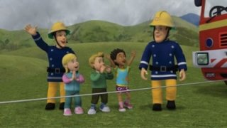 Watch Fireman Sam Season 6 Episode 20 - Sheep on the Road Online