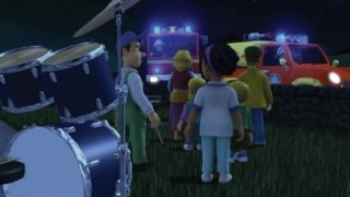 Watch Fireman Sam Season 6 Episode 14 - No Nurse Like You Online