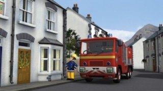 Watch Fireman Sam Season 6 Episode 21 - Alarm On the Beach Online