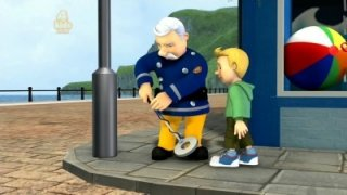 Watch Fireman Sam Season 7 Episode 25 - Danger by the Double... Online