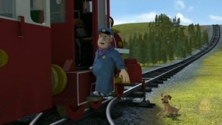 Watch Fireman Sam Season 7 Episode 23 - Hot Air / Towering I... Online