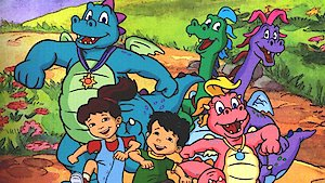Watch Dragon Tales Season 3 Episode 30 - Just the Two of Us /... Online
