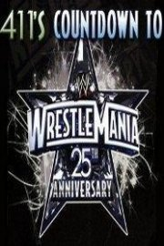 Countdown to WrestleMania 25