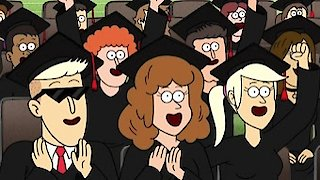 Watch Regular Show Season 12 Episode 6 - Rigby's Graduation D... Online