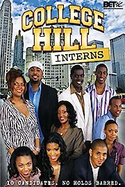 College Hill: Interns