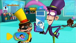 Watch Fanboy and Chum Chum Season 4 Episode 9 - Buddy Up/Normal Day Online