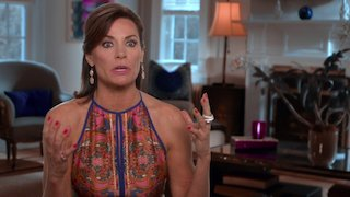 The Real Housewives of New York City Season 10 Episode 12