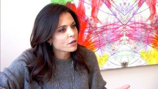 Watch The Real Housewives of New York City Season 7 Episode 19 - New Beginnings, My A... Online