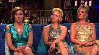 Watch The Real Housewives of New York City Season 7 Episode 20 - Reunion, Part 1 Online