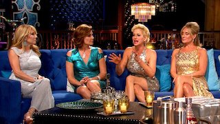 Watch The Real Housewives of New York City Season 7 Episode 21 - Reunion, Part 2 Online