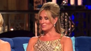 Watch The Real Housewives of New York City Season 7 Episode 22 - Reunion, Part 3 Online