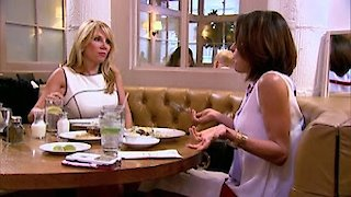 Watch The Real Housewives of New York City Season 8 Episode 1 - Start Spreading The ... Online