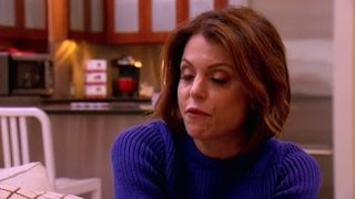 Watch The Real Housewives of New York City Season 8 Episode 7 - Airing Your Dirty La... Online