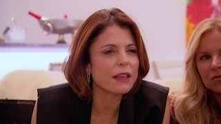Watch The Real Housewives of New York City Season 8 Episode 8 - All The Countess's M... Online