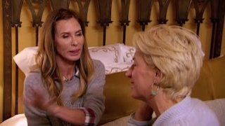 Watch The Real Housewives of New York City Season 8 Episode 9 - December: Berkshires... Online