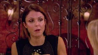 Watch The Real Housewives of New York City Season 8 Episode 11 - Invitation Interrupt... Online