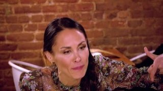 Watch The Real Housewives of New York City Season 8 Episode 13 - Steel Calzones Online