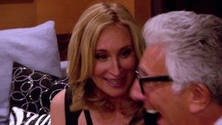 Watch The Real Housewives of New York City Season 8 Episode 18 - Body of Evidence Online