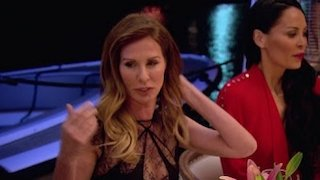 Watch The Real Housewives of New York City Season 8 Episode 19 - Tomfoolery Online