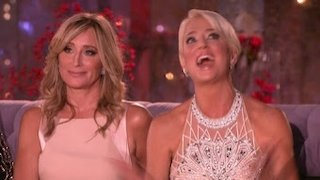 Watch The Real Housewives of New York City Season 8 Episode 21 - Reunion Part One Online