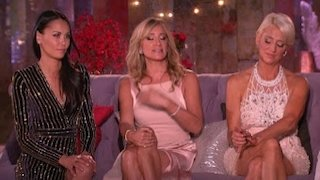 Watch The Real Housewives of New York City Season 8 Episode 22 - Reunion Part 2 Online