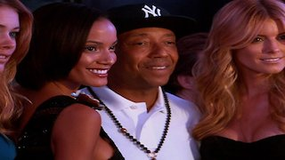 Watch Running Russell Simmons Season 1 Episode 1 - 	Models, Bottles, an... Online
