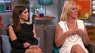 Watch The Real Housewives of Orange County Season 10 Episode 21 - Reunion Part Two Online