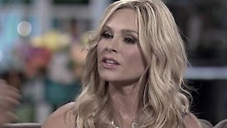 Watch The Real Housewives of Orange County Season 11 Episode 1 - When The Ship Hits T... Online