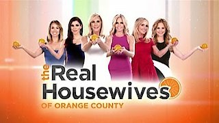 Watch The Real Housewives of Orange County Season 11 Episode 10 - Shock and Roll Online