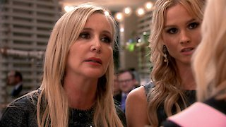 Watch The Real Housewives of Orange County Season 11 Episode 14 - Secrets, Lies and Vi... Online