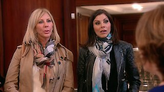 Watch The Real Housewives of Orange County Season 11 Episode 15 - Shamrocks and Shockw... Online