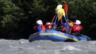Watch Sarah Palin's Alaska Season 1 Episode 6 - Rafting and Dog Mush... Online