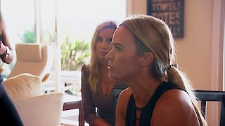 Watch The Real Housewives of Beverly Hills Season 8 Episode 9 - That Was Weird Online
